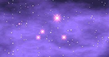 Sao chổi, sao băng, tinh vân quy tụ trong một ảnh ngoạn mục
