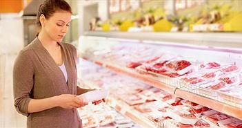Quốc gia nào tiêu thụ thịt nhiều nhất thế giới?