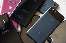 Mua smartphone kèm tính năng xịn, đâu nhất thiết phải là cao cấp?