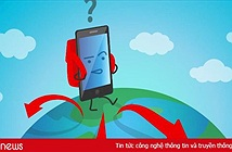 Doanh thu từ roaming trên toàn thế giới sẽ đạt 41 tỷ USD vào năm 2024