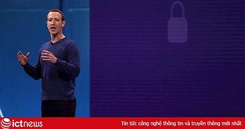 Dự án trị giá 130 triệu USD của Facebook để kìm hãm Mark Zuckerberg