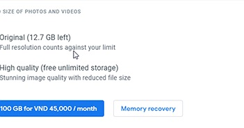 Cách gửi video chất lượng cao từ thiết bị Android sang iOS