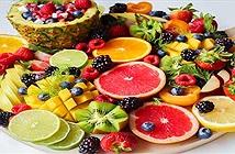 Những thời điểm tốt nhất để ăn hoa quả