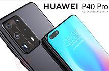 Huawei P40 chỉ dùng cảm biến 52MP, không phải 108MP như Galaxy S20 Ultra