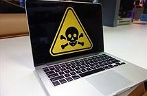 MacOS dễ bị tấn công còn hơn Windows