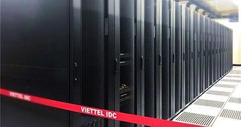 Năm 2020, Viettel IDC sẽ tăng trưởng doanh thu Cloud 100% năm thứ 2 liên tiếp