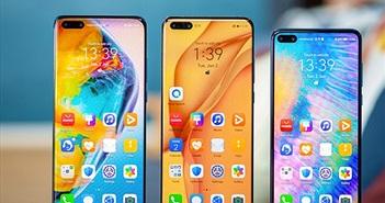 Huawei P50 sẽ ra mắt trước tháng 3 với 3 phiên bản