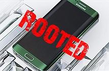 Galaxy S6/Galaxy S6 Edge đã có thể root được
