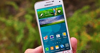 Galaxy S7 Mini sắp ra mắt, cạnh tranh với iPhone SE