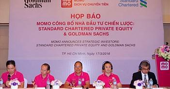 MoMo nhận khoản đầu tư mới lên đến 28 triệu USD