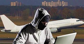 An toàn bay còn dễ bị uy hiếp nếu bảo mật lỏng lẻo
