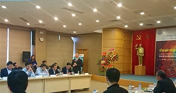 CMC, VNG, VNPT Technology, FUNiX… tham gia Cộng đồng Mở IoT Việt Nam