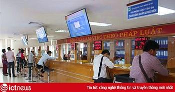 Hà Nội hợp tác cùng VCCI hỗ trợ doanh nghiệp dùng dịch vụ công online