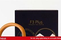 Oppo công bố cấu hình smartphone camera tự sướng kép F3 Plus, nhận đặt hàng từ 24/3
