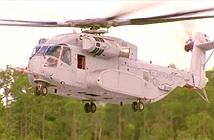 Ngán ngẩm sức mạnh chiếc trực thăng đắt nhất hành tinh
