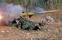 Tên lửa của FSA vô dụng với T-72 Quân đội Syria?