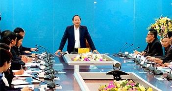 Doanh nghiệp Việt không thể tiếp tay cho thông tin xấu độc