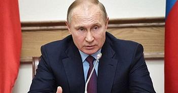 Tổng thống Putin tính đưa nước Nga lên Sao Hỏa từ năm 2019, vượt mặt Mỹ và Elon Musk