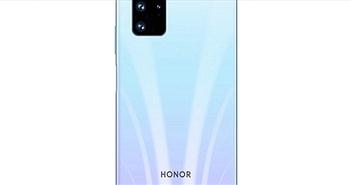 Đây sẽ là smartphone 5G đầy lôi cuốn từ Honor