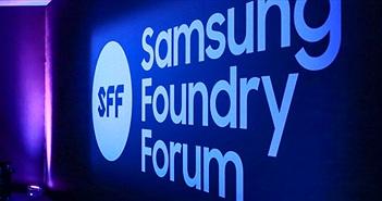 Samsung đã sẵn sàng tung smartphone 5G siêu mạnh với chip 5nm