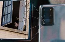 Smartphone zoom đến 100x thì chúng ta cũng đừng quên sự thật này