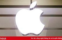 Pháp phạt Apple 1,23 tỷ USD vì hành vi phản cạnh tranh