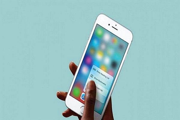 Cách biến iPhone thành cân điện tử cực đơn giản