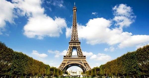 24 sự thật thú vị về nước Pháp