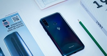 Đánh giá nhanh Vsmart Joy 3 bản RAM 4GB: smartphone Việt 'hấp dẫn' nhất phân khúc phổ thông