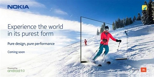 Flipkart sẽ sớm công bố TV Nokia 43 inch