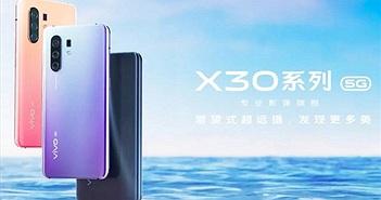 Vivo sẽ hợp tác với Alexander Wang phát hành X30 Phiên bản đặc biệt
