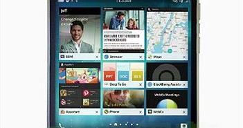 Lộ diện BlackBerry Oslo, bản nâng cấp ngoại hình của Passport
