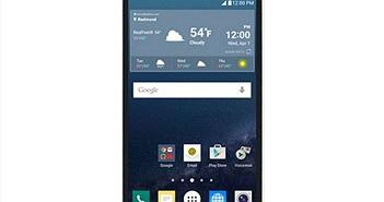 Rò rỉ nhiều hình ảnh về LG G4 Stylus