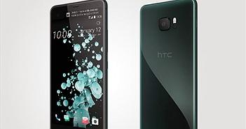 HTC U Ultra bản kính sapphire chính hãng có giá 16,99 triệu đồng