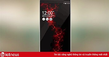 Asus xác nhận sắp ra mắt smartphone dành cho game thủ
