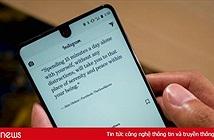 Bằng sáng chế mới nhất của Samsung: Smartphone có thiết kế tai thỏ