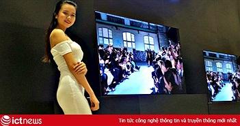 """Bộ đôi tivi dòng A8F và X9000F hoàn toàn mới Sony Việt Nam vừa ra mắt có gì """"hot""""?"""