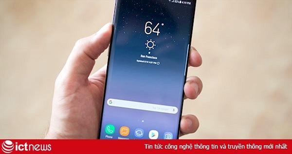 """Điện thoại """"Made in Vietnam"""" xuất khẩu sang Trung Quốc tăng đột biến"""