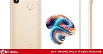 RÒ RỈ: Xiaomi Redmi S2 sắp ra mắt với camera kép, màn hình 18:9