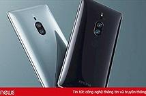 Xperia XZ2 Premium bất ngờ ra mắt: Camera kép, màn hình 4K HDR