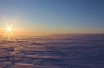Đại dương trong lòng Trái Đất chứng minh sinh vật ngoài hành tinh tồn tại?