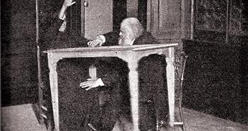 Eusapia Palladino - Người gọi hồn gây tranh cãi trong giới khoa học