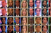 Nhờ AI, những video giả mạo khuôn mặt deepfake nay đã có thể dễ dàng bị phát hiện