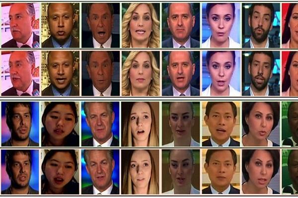 """Nhờ AI, những video giả mạo khuôn mặt """"deepfake"""" nay đã có thể dễ dàng bị phát hiện"""