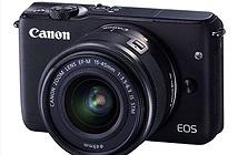 Rộ tin Canon EOS M20 ra mắt cuối tháng 8