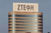 Mỹ cấm bán linh kiện cho hãng thiết bị viễn thông ZTE
