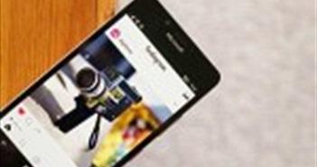 Người dùng không còn có thể cài đặt mới Instagram trên Windows 10 Mobile
