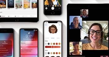 iOS 13 sẽ mang đến Dark Mode và cải tiến cho iPad