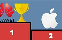 Huawei tuyên bố bán chip 5G cho Apple: Cởi mở hay mưu cao?