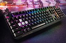 ASUS công bố mẫu bàn phím ROG Strix Scope cực chất dành cho game thủ